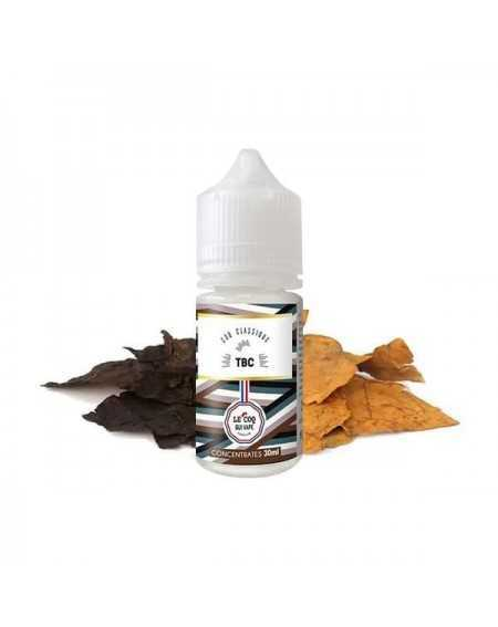 Concentrated aroma TBC 30ml - Le Coq Qui Vape-1