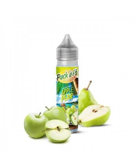 Apple Pear 50ml - Pack à l'Ô-1