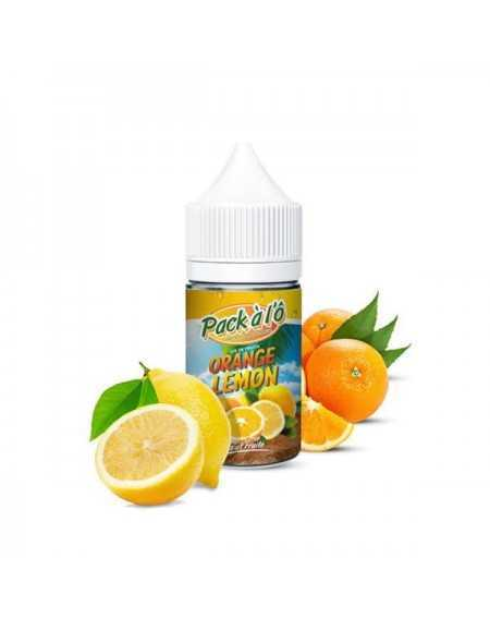Concentrated aroma Orange Lemon 30ml - Pack à l'Ô-1