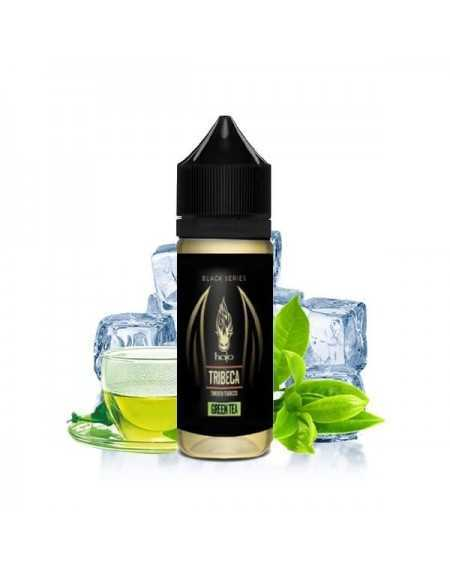 Eliquid Tribeca Green Tea 50ml - Halo-1