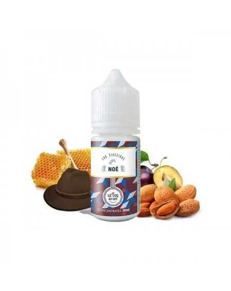 Concentrated aroma Noé 30ml - Le Coq Qui Vape-1