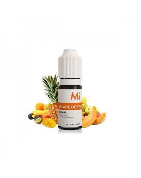 Eliquid Fruits Frais 10ml - MiNiMAL FUU-1