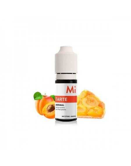 Eliquid Tarte 10ml - MiNiMAL FUU-1