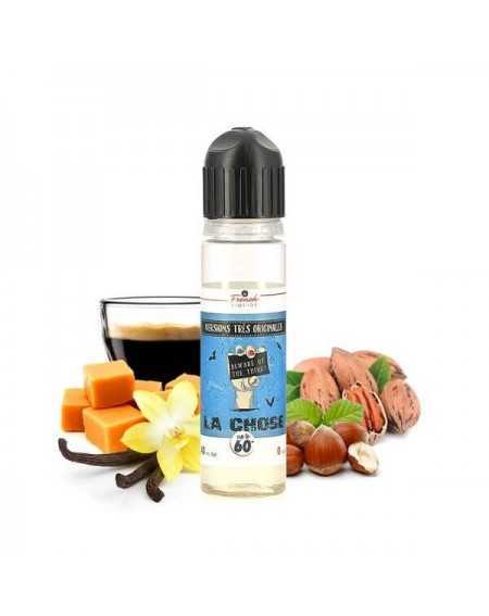 La Chose High VG 50ml - Le French Liquide-1