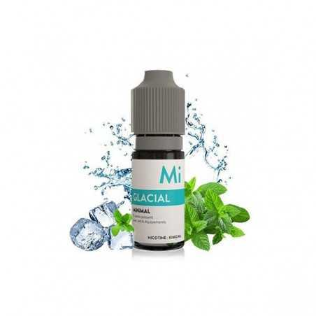 Eliquid Glacial 10ml - MiNiMAL FUU-1