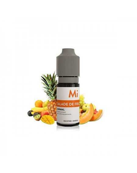 Eliquid Salade de fruits 10ml - MiNiMAL FUU-1