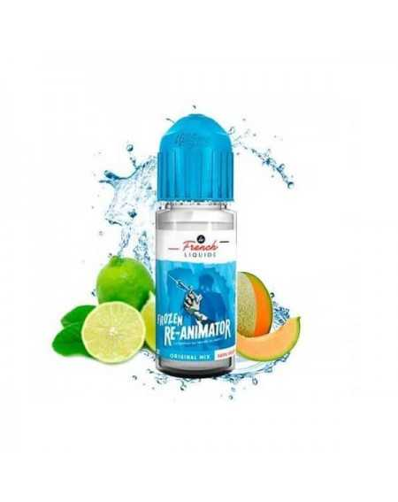 Frozen Re-Animator Original Mix 20ml - Le French Liquide-1