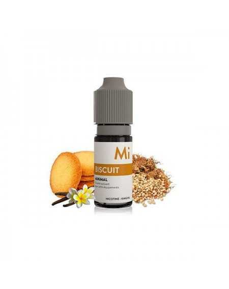 Eliquid Biscuit 10ml - MiNiMAL FUU-1