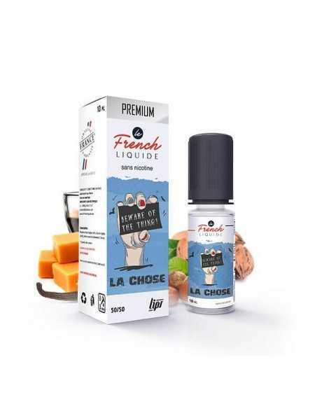 La Chose 10ml - Le French Liquide-1