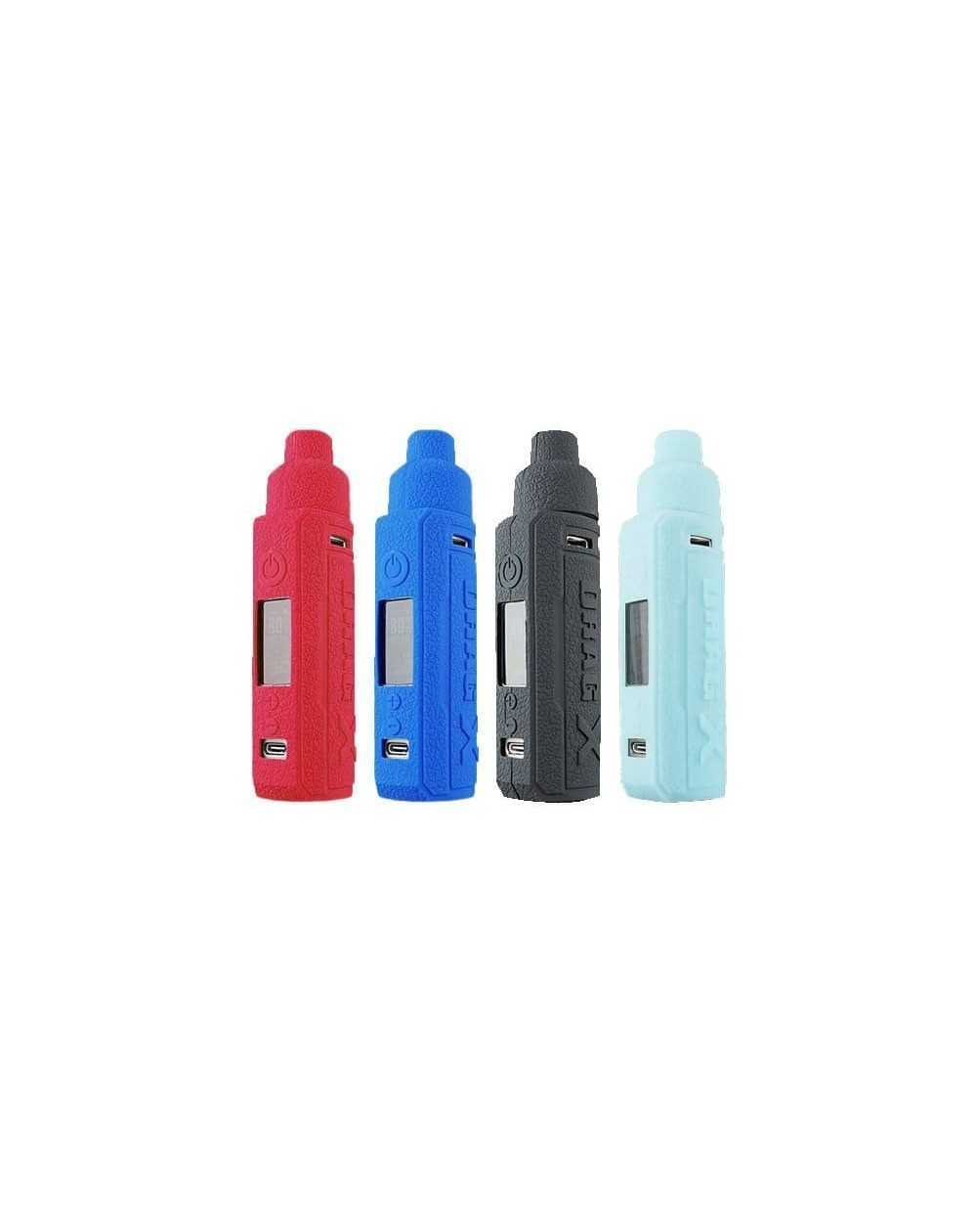 Silicone case for Drag X by Voopoo-1