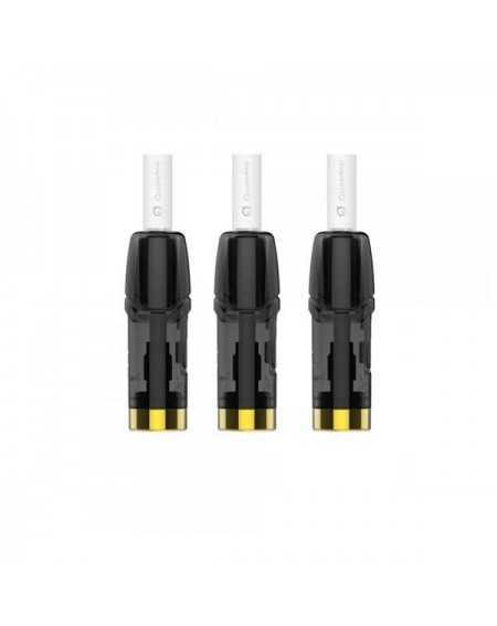 Cartridges for pod Vstick Pro - Quawins-1