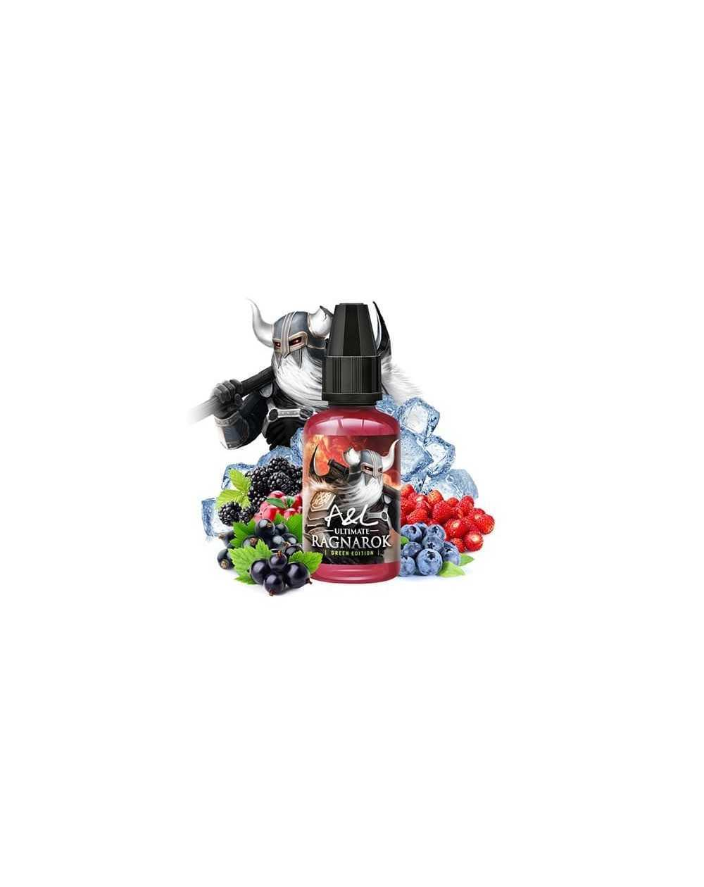 Concentrated aroma Ragnarok 30ml - Ultimate-1
