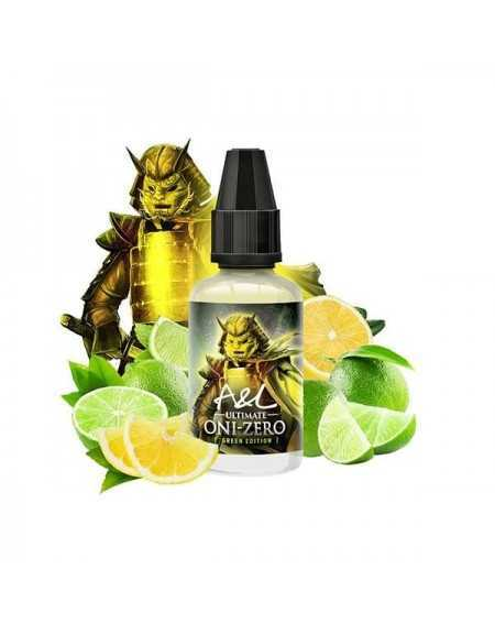 Concentrated aroma Oni Zero 30ml - Ultimate by A&L-1