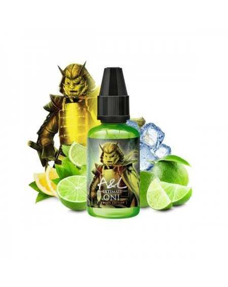 Concentrated aroma Oni 30ml - Ultimate by A&L