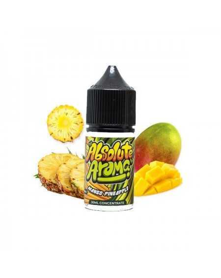 Concentrated aroma Mango Pineapple 30ml - Absolute Aroma by KXS Liquid-1