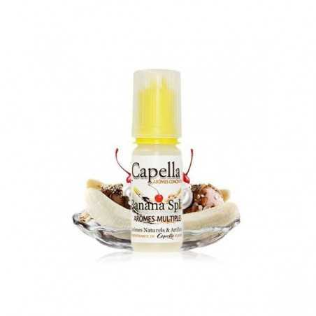 Concentrated aroma Banana Split 10ml - Capella-1