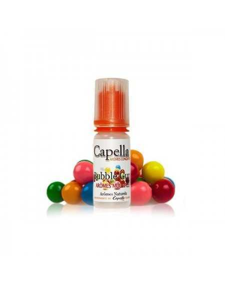 Arôme concentré Bubble Gum 10ml - Capella-1