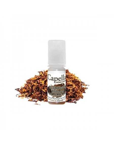 Concentrated aroma Bold Burley Tobacco 10ml - Capella-1