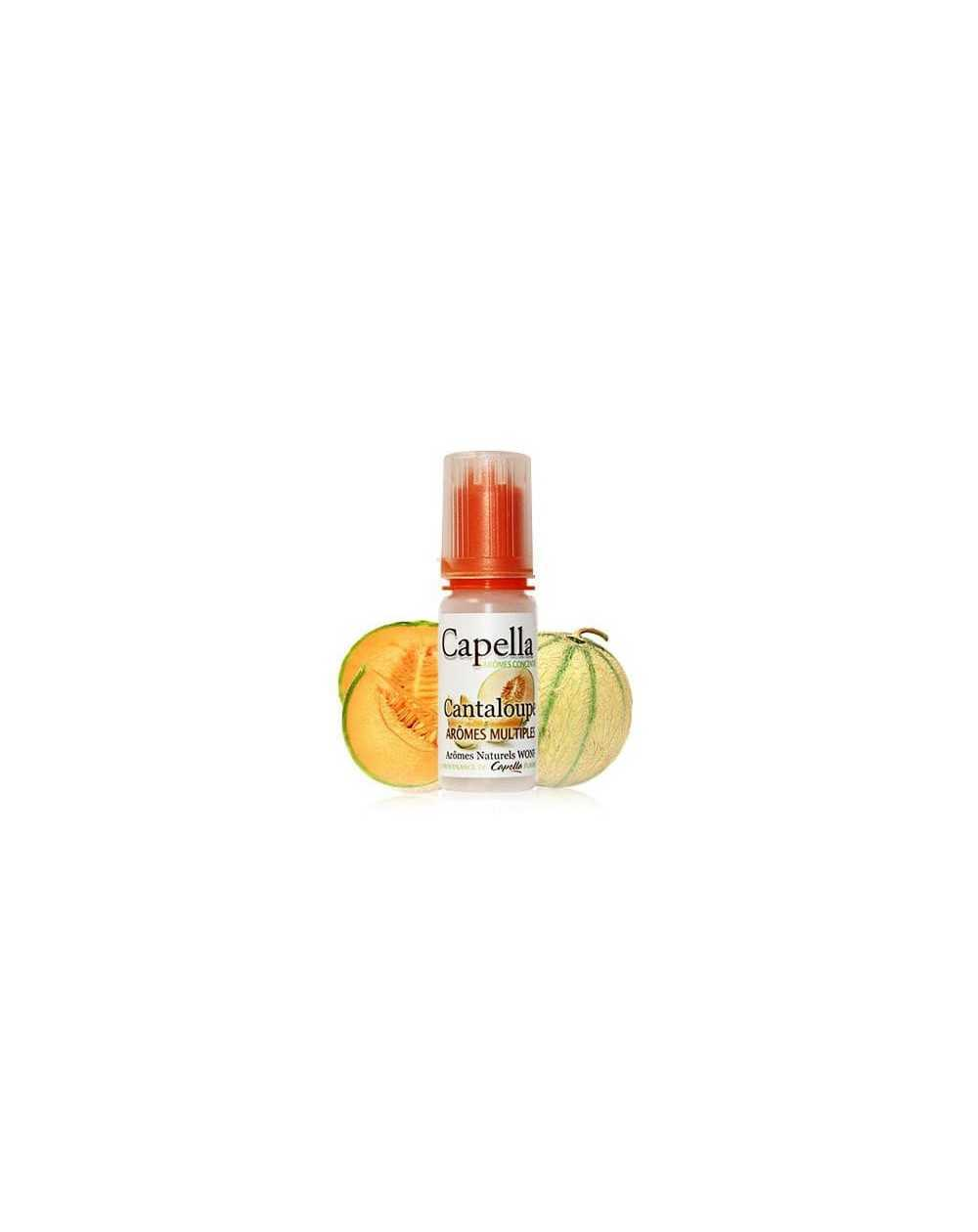 Concentrated aroma Cantaloupe 10ml - Capella-1