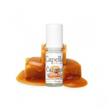 Concentrated aroma Caramel V2 10ml - Capella-1