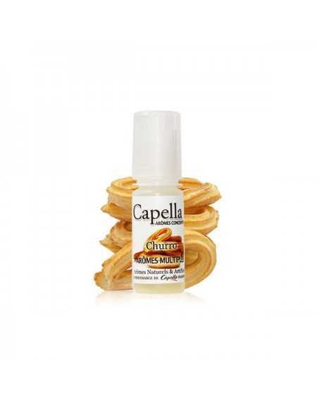 Concentrated aroma Churro 10ml - Capella-1