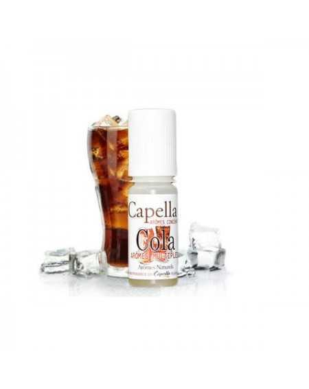 Concentrated aroma Cola 10ml - Capella-1