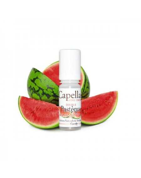 Concentrated aroma Double Watermelon 10ml - Capella-1