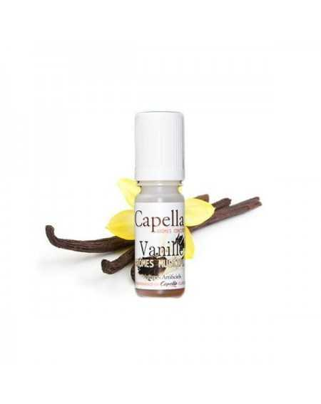 Concentrated aroma French Vanilla V2 10ml - Capella-1