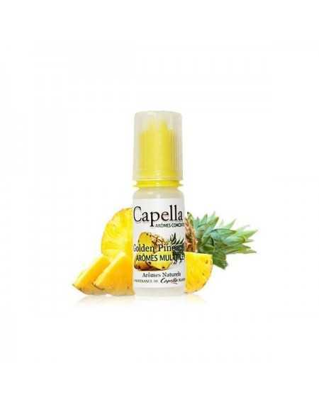 Arôme concentré Golden Pineapple 10ml - Capella-1