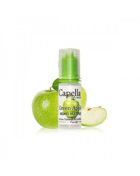 Concentrated aroma Green Apple 10ml - Capella-1