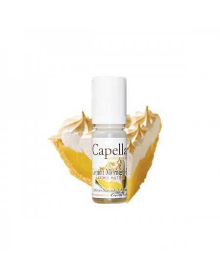 Concentrated aroma Lemon Meringue Pie V2 10ml - Capella-1