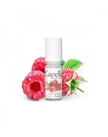 Concentrated aroma Raspberry V2 10ml - Capella-1