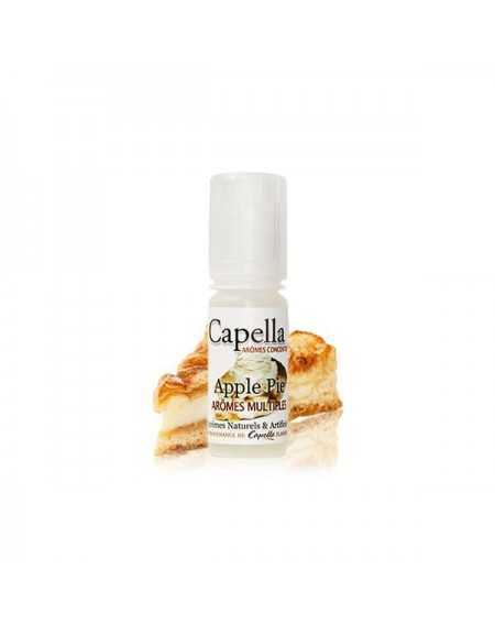 Arôme concentré Apple Pie V2 10ml - Capella-1