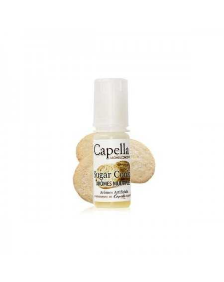 Arôme concentré Sugar Cookie V2 10ml - Capella-1