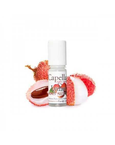 Concentrated aroma Sweet Lychee 10ml - Capella-1