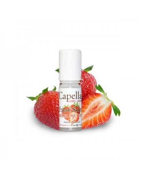 Arôme concentré Sweet Strawberry RF 10ml - Capella-1