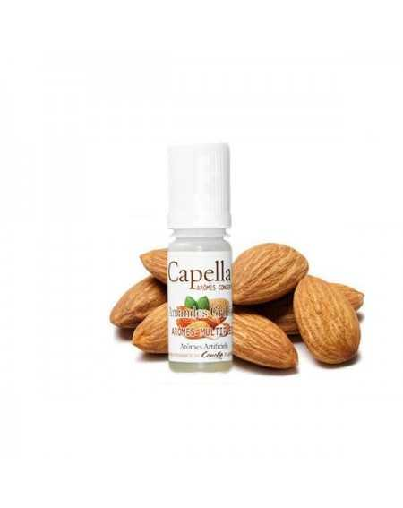 Arôme concentré Toasted Almond 10ml - Capella-1