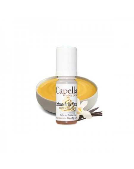 Concentrated aroma Vanilla Custard V2 10ml - Capella-1