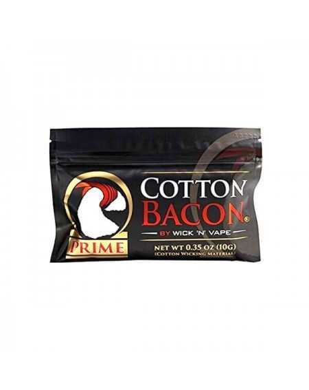Cotton Bacon Prime - Wick 'N' Vape-1