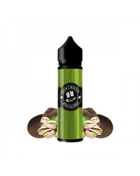 Don Cristo Pistacchio 50ml - PGVG Labs Don Cristo-1