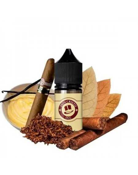 Concentrated Don Cristo Custard 30ml - Don Cristo-1
