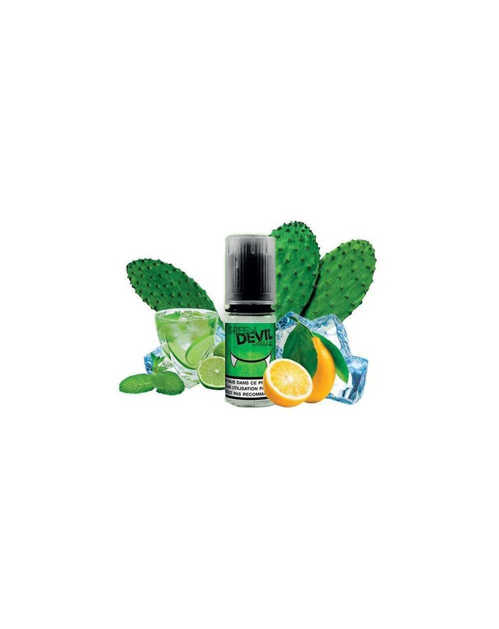 Green Devil 10ml - Avap Les Devils-1