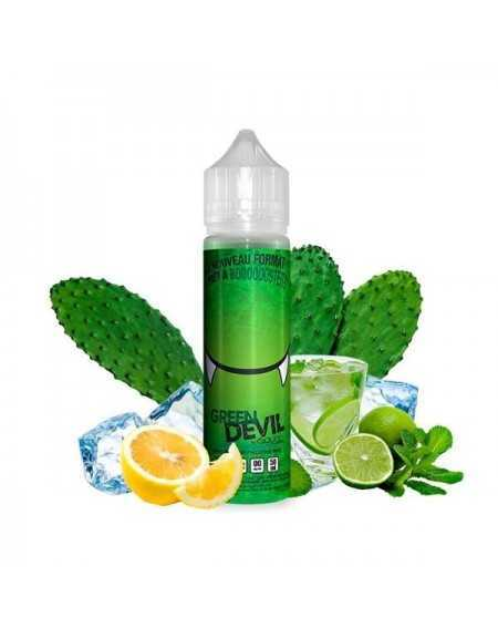 Green Devil 50ml - Avap Les Devils-1