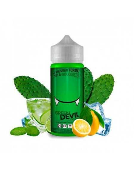Green Devil 90ml - Avap Les Devils-1
