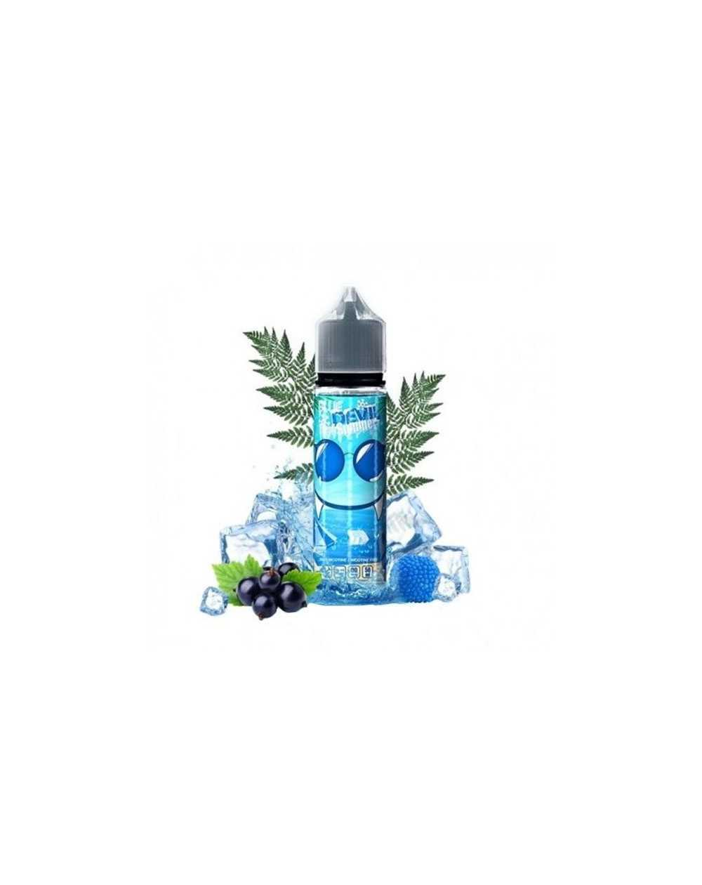 Blue Devil 50ml - Avap Les Devils Fresh Summer-1
