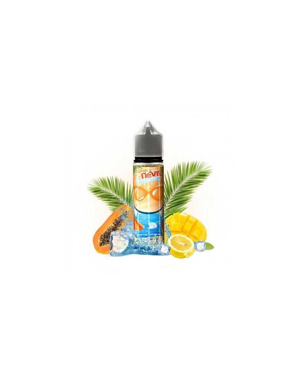 Sunny Devil 50ml - Avap Les Devils Fresh Summer-1
