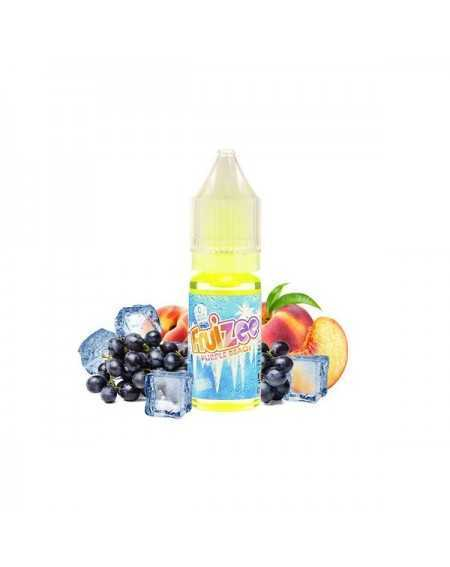 Purple Beach 10ml - Eliquid France Fruizee-1