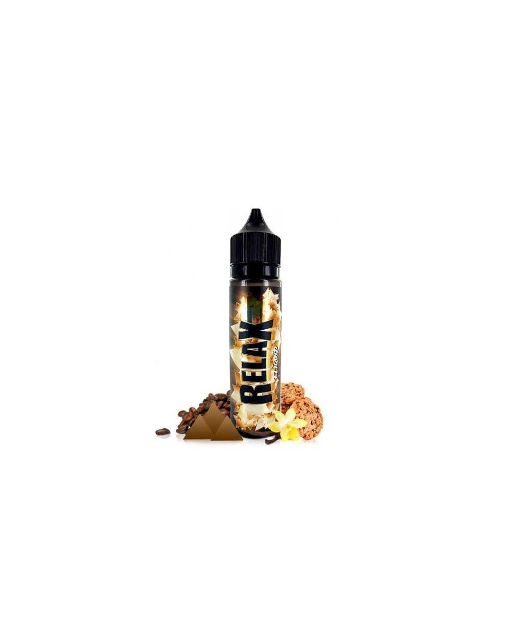 Relax 50ml - Eliquid France-1