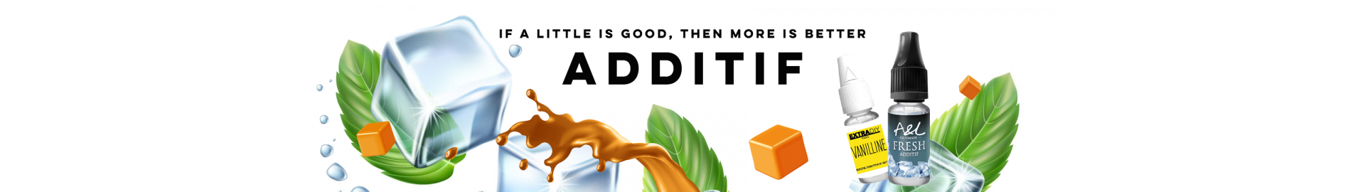 Additives - DIY